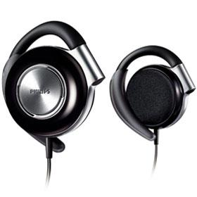 Philips Ear Clip Headphones SHS4700