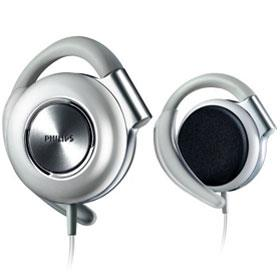 Philips Ear Clip Headphones SHS4701