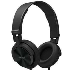 Philips HeadPhone SHL 3000