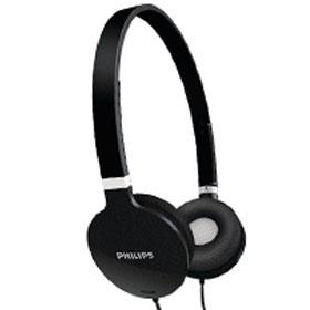 Philips Lightweight Headphones SHL1700