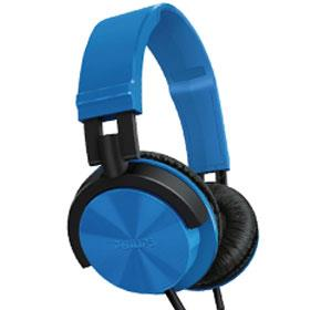Philips HeadPhone SHL 3000 blue