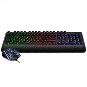Rapoo V110 Gaming Keyboard and Mouse