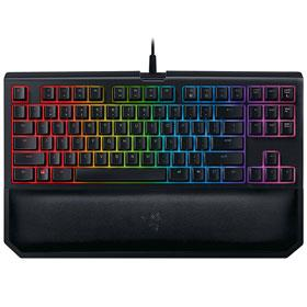 Razer BlackWidow Tournament Edition Chroma V2 Mechanical Keyboard