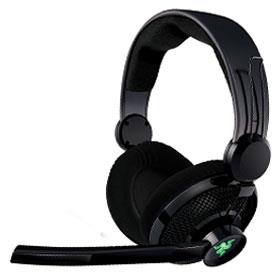 Razer Carcharias For Xbox / PC HeadPhone