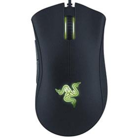 Razer DeathAdder 2013 Ergonomic Gaming Mouse