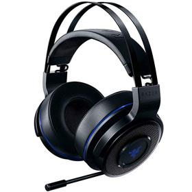 Razer Thresher 7.1 For PS4 Wireless Surround Gaming Headset