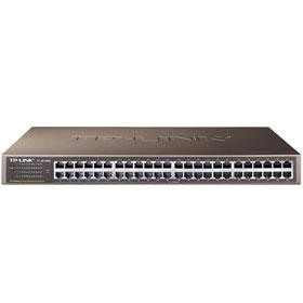 TP-Link 48-Port 10/100Mbps Switch TL-SF1048