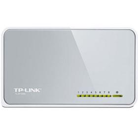 TP-Link 8Port 10/100Mbps Desktop Switch TL-SF1008D