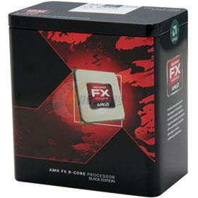 AMD FX 8350 8Core 4.0GHz 16MB Cache