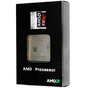 AMD FX-9590 8Core 4.7GHz