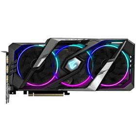 GIGABYTE AORUS GeForce RTX 2070 SUPER 8G Graphics Card