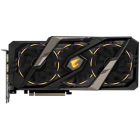 GIGABYTE AORUS GeForce RTX 2080 XTREME 8G Graphics Card