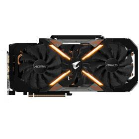 GIGABYTE AORUS GeForce RTX 2060 XTREME 6G Graphics Card