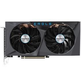 GIGABYTE GeForce RTX 3060 Ti EAGLE OC 8G Graphics Card