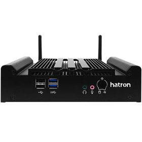 Hatron ccj190b Intel Celeron | 4GB DDR3L | 128GB SSD | Intel HD Mini PC