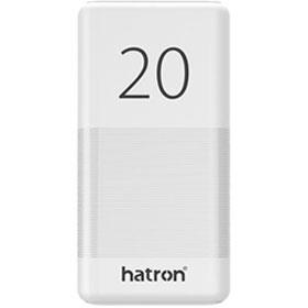 Hatron HPB2081 20000mAh Power Bank