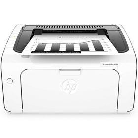 HP LaserJet Pro M12a Laser Printer