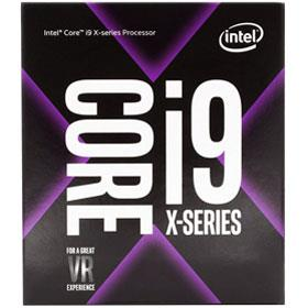 Intel Core i9-7960X X-series Processor