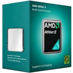 AMD Athlon II x2 270 3.4GHz 2MB Cache