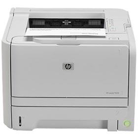 HP LaserJet P2035 Color Laser Printer