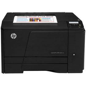 HP LaserJet Pro 200 M251n Color Laser Printer