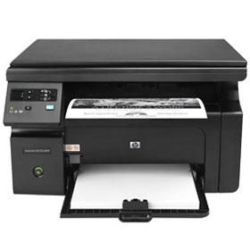 HP LaserJet Pro M1132 Laser Printer