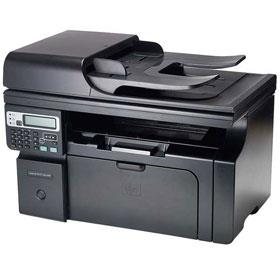 HP LaserJet Pro M1217nfw Laser Printer
