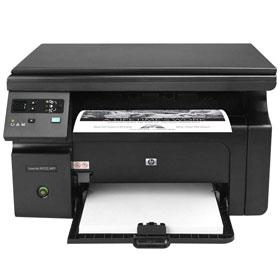 HP LaserJet Pro MFP M125a Laser Printer