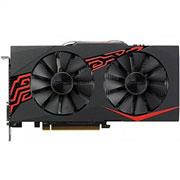 ASUS EX-RX570-O4G Graphics Card