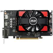 ASUS RX550-4G Graphic Card