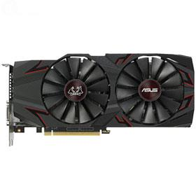 ASUS CERBERUS-GTX1070TI-A8G Gaming Graphics Card