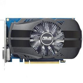 ASUS PH GT1030 O2G Graphics Card