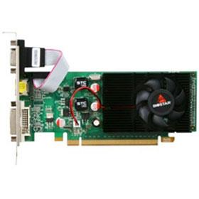 Biostar GeForce 210 1GB DDR3