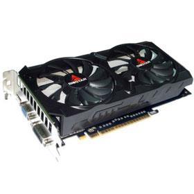 Biostar Geforce GTX 750ti 2GB DDR5 128-bit