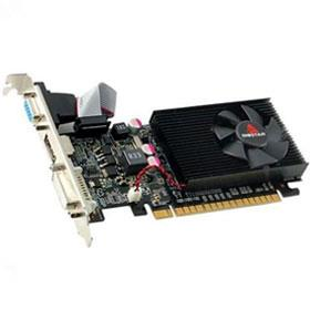 BIOSTAR GeForce G210 Graphics Card