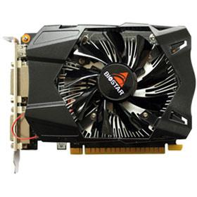 Biostar Geforce GTX 750Ti 2GB DDR5 128bit