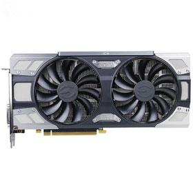 EVGA GeForce GTX 1070 FTW2 GAMING 8GB Graphics Card
