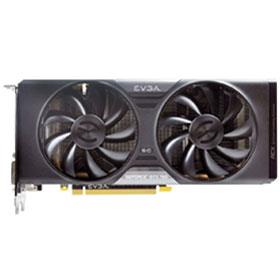EVGA GeForce GTX 760 Superclocked w/ EVGA ACX Cooler