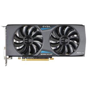EVGA GeForce GTX 970 SSC GAMING ACX 2.0