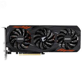 GIGABYTE AORUS GeForce® GTX 1060 6G 9Gbps Graphics Card