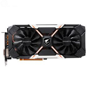 GIGABYTE AORUS GeForce® GTX 1060 Xtreme Edition 6G 9Gbps Graphics Card