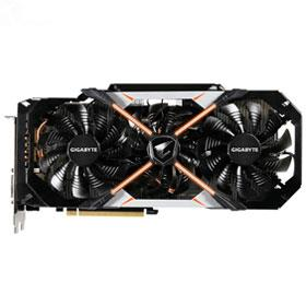 GIGABYTE AORUS GeForce® GTX 1080 8G Graphics Card