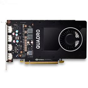 PNY Nvidia Quadro P2000 Graphics Card
