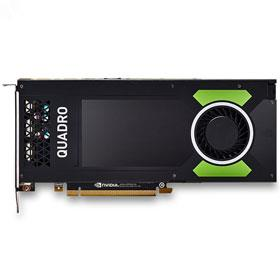 PNY Nvidia Quadro P4000 Graphics Card
