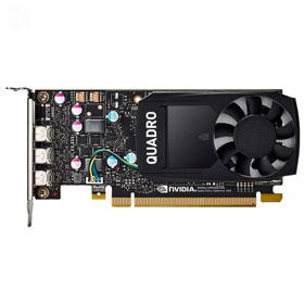PNY Nvidia Quadro P1000 Graphics Card