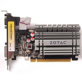 ZOTAC GeForce® GT 730 2GB Zone Edition Graphics Card