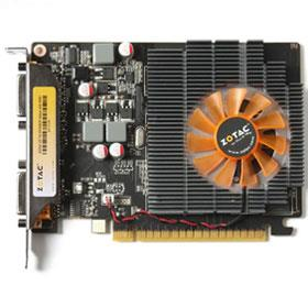 ZOTAC GeForce® GT 730 SYNERGY Edition Graphics Card