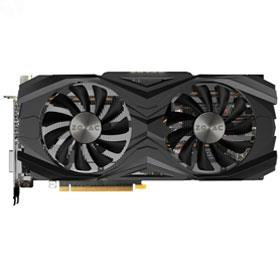 ZOTAC GeForce® GTX 1070 AMP Core Edition Graphics Card
