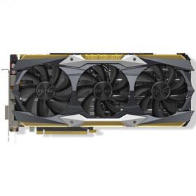 ZOTAC GeForce® GTX 1080 Ti AMP Extreme Core Edition Graphics Card