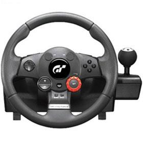 Logitech Driving Force GT Wheel 914